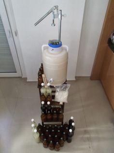 Biramix (Ev Birası): Evinizde kendi biranızı demleyin , pıratik ve ekonomik