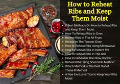 Topcellently Interesting – TopcellenT Smoked Ribs, Sous Vide, Barbecue Sauce, Tandoori Chicken, Slow Cooker, Grilling, Oven, Meals, Cooking