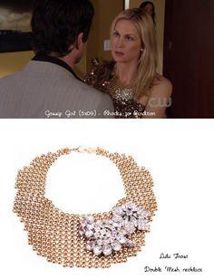 meshnecklace