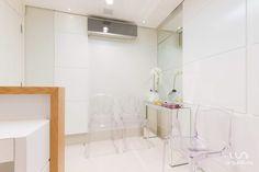 Sala de espera para consultório dermatologia oftalmologia fisioterapia pilates