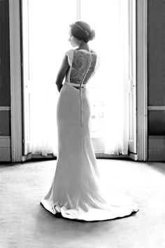 Naomi Neoh ~ Elegant and Romantic Bridalwear