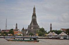 Bangkok. I miss this city.