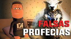 FALSAS PROFECIAS - ANIMA GOSPEL
