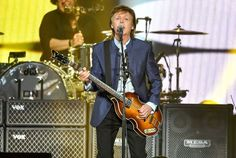 Paul McCartney adds second September show at Coliseum