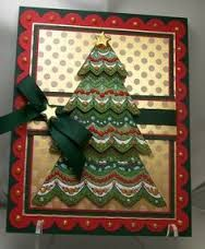 christmas card handmade - Google-haku
