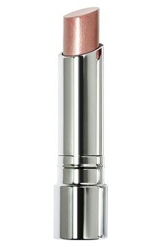 "Bobbi Brown Nude Glow Sheer Lip Color in ""Pink Gold"" All Things Beauty, Beauty Make Up, Beauty Nails, Hair Beauty, Gris Rose, Love Makeup, Makeup Ideas, Makeup Style, Simple Makeup"
