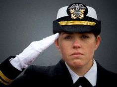 August 8, 1972: Navy women authorized for sea duty as regular ship's company.