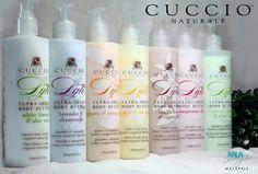 Cuccio Light