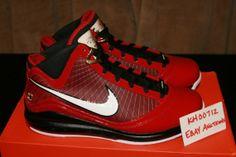 0c331c9af6b Nike Air Max LeBron VII Heroes Pack - Deion Sanders