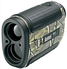 Bushnell Scout 1000 w/Angle Compensation 5x24 Obj 1000 Yds AP 6x magnification scan zip, and built in rain and reflect modes, carrying case and wrist straps included, weighs just 6.8 oz. Power/Obj.: 6x/...