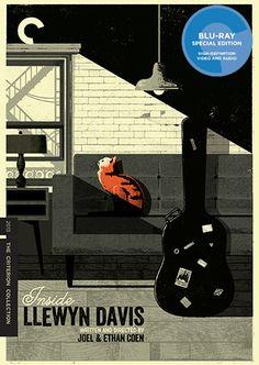 Inside Llewyn Davis (2013) - The Criterion Collection