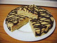 Часто готовлю его вечером: Самый простой торт