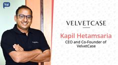 Kapil Hetamsaria did his BE in Mechanical Engineering from University of Mumbai. Later, he went to pursue MBA in Finance, Strategy, and Entrepreneurship from The University of Chicago Booth School of Business. Over the years, he has accumulated vast experience by working for companies like Dell Inc, McKinsey & Co, Microsoft, and more. After returning …