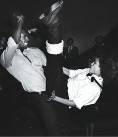 Bianca Jagger & Sterling St. Jacques at Studio 54, 1978, photo by Ron Galella