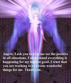 Engelen om je heen