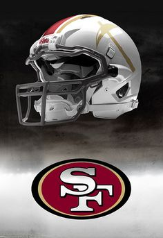 49 pick white #49ers #niners