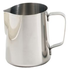 600 ml Matte Finish,Measurements Stainless Steel Creamer Non-Stick Teflon Frothing Pitcher 12 oz Milk Frothing Pitcher