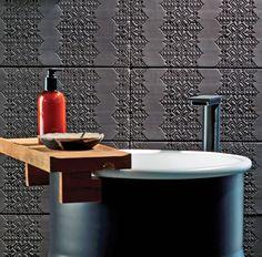Le top 10 des tendances céramique - Inspirations - Décoration et rénovation - Pratico Pratique