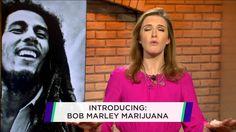 Watch Introducing Bob Marley Marijuana (Yahoo!)