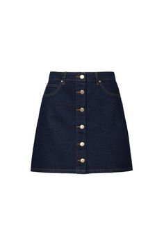 #denim #skirt #new #in #TALLYWEIJL