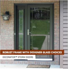 1000 Images About Storm Doors We Carry On Pinterest