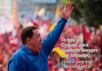 Presidente Chávez ha fallecido luego de batallar con el cáncer que lo aquejaba - Akyanuncios.com - Publicidad con anuncios gratis en Ecuador