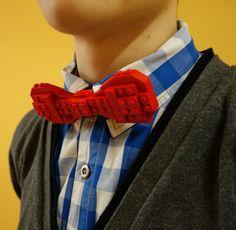 Bow Tie Lego MOC