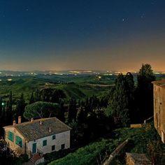 #Resort #Castelfalfi in beautiful #Tuscany