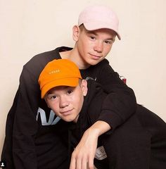 Marcus and Martinus it's a Best!