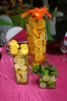 Fruit Centerpieces | Fruit Centerpiece