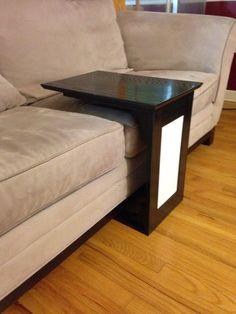 Sofa Tray Table por CHBenson en Etsy