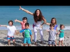 Twist Children Song | Right and Left Dance song | Patty Shukla - YouTube