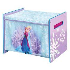 Disney Furniture, Kids Furniture, Frozen Disney, Disney Frozen Bedroom, Hello Kitty Birthday, Frozen Theme, Princess Room, Little Girl Rooms, Room Themes
