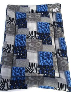 Dog Crate Pad, Crate Pet Mats, Dog Bed, Puppy Bedding, Patchwork Fabric, Cat Bed Mat, Crate Mat, Dog Bedding, Kennel Pad, Large Crate Mat by ComfyPetPads on Etsy