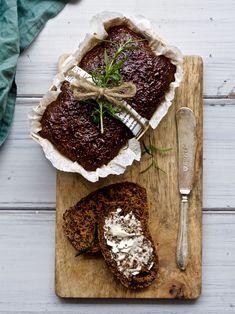 Snack Recipes, Healthy Recipes, Snacks, Healthy Meals, Good Food, Xmas, Christmas, Bread, Baking