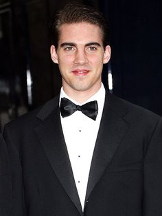 Prince Philippos of Greece - The youngest son of deposed King Constantine of Greece and Queen Anne-Marie of Denmark