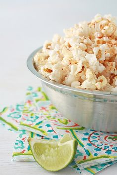 popcorn .... a cheap date! on Pinterest | Popcorn, Cheese popcorn ...