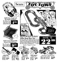 1780 best all things vintage images in 2019 vintage ads vintage 1987 Sears Christmas Catalog sears toy town october 1968 sears toys newspaper advertisement retro vintage retail