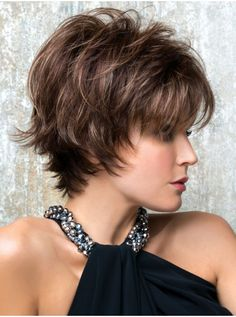 Name Brand Wigs offers quality wigs, hair pieces, hair extensions, and wig care products at discounted prices. We offer human hair and synthetic wigs. Short Hair With Layers, Short Hair Cuts For Women, Fine Hair, Wavy Hair, Thick Hair, Ombre Hair, Rene Of Paris Wigs, Curly Hair Styles, Natural Hair Styles