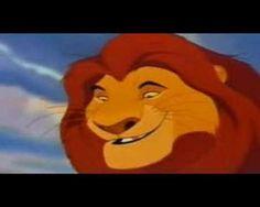 MEIN HERZ! König Der Löwen - Der Ewige Kreis