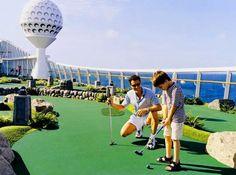 #Golf #Cruise