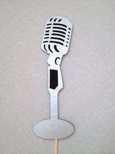 Items similar to Vintage Microphone Photo Booth Prop - Wedding Photo Booth Props - Birthday Photo Booth on Etsy Wedding Photo Booth Props, Diy Photo Booth, Photo Booth Backdrop, Party Props, Party Ideas, Backdrop Frame, Backdrops, Diy Fotokabine, Vintage Photo Booths