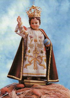 15 Most Inspiring Ideas For Infant Of Prague Vestments Images Infant Of Prague Baby Jesus