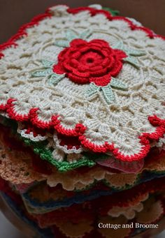 Cottage and Broome: A Princess and the Pea or Pot Holders?