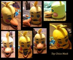 Toy Chica 1.0