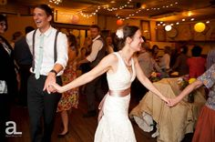Minneapolis Wedding Photography — Farmhouse Wedding — Tim + Sylvie | Alyson Levy Photography