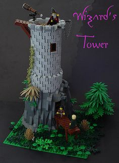 Translegia - Wizards Tower