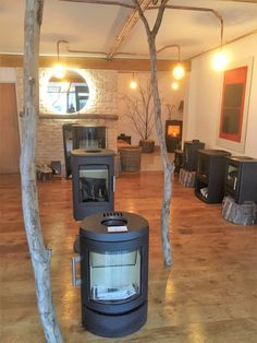 Come down and visit our HETAS approved showroom on 19 Canford Lane, Bristol Wood Burning, Bristol, Showroom, Home Appliances, Home Decor, House Appliances, Homemade Home Decor, Woodburning, Appliances