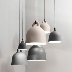bell lamp normann copenhagen