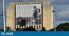 Adiós, Fidel Castro | Internacional | EL PAÍS